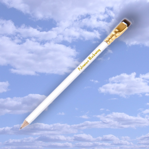 A fabulous Photoshop mockup of the new Palomino Blackwing Pearl