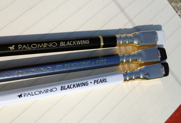 The Palomino Blackwing family