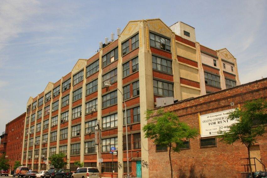 Resultado de imagem para Eberhard Faber Company no brooklyn