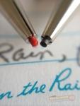 Rite in the Rain graphite tip closeup