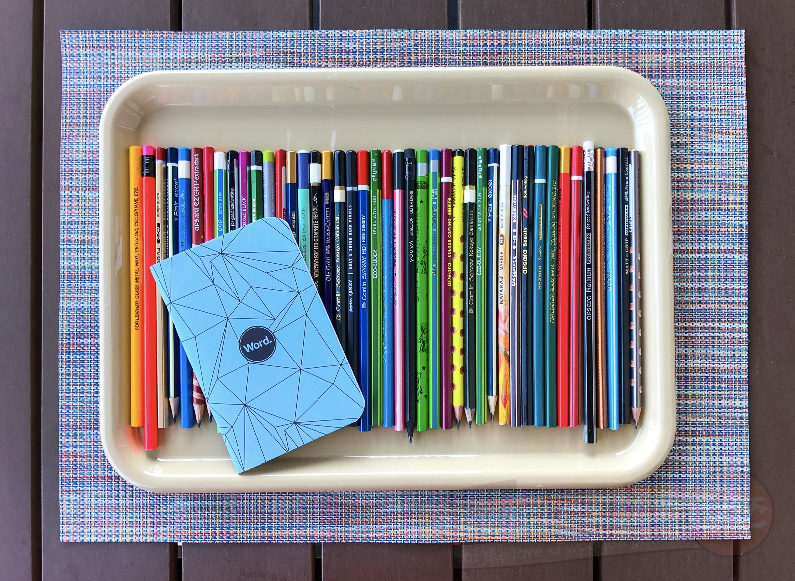Neat super dark an overview of the colorful uniqueness of what i do want to do here is celebrate indian pencils and give you a few resources if you want to explore them on your own buycottarizona Gallery