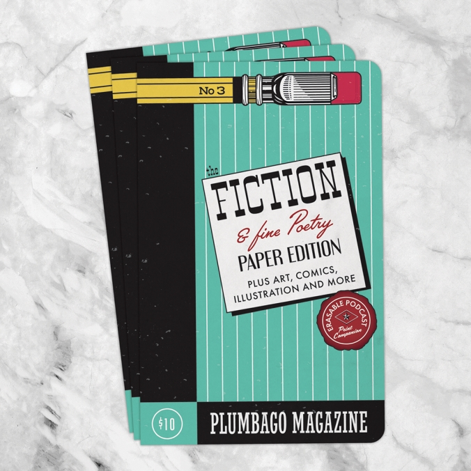 Plumbago Magazine, Issue 3